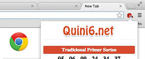 extension chrome quini6